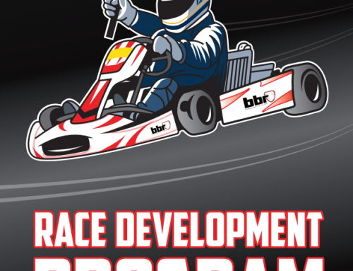 Axon x BBR Karting Program