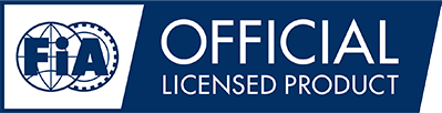 FIA Offiical Licensed Product